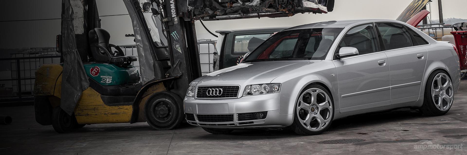 A4 B6 2000-2004