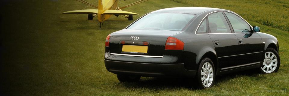 A6 4B 2001-2004