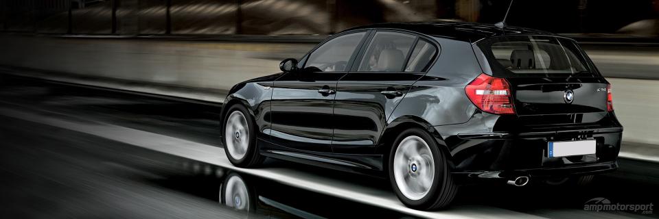 E81/E87 2004-2007